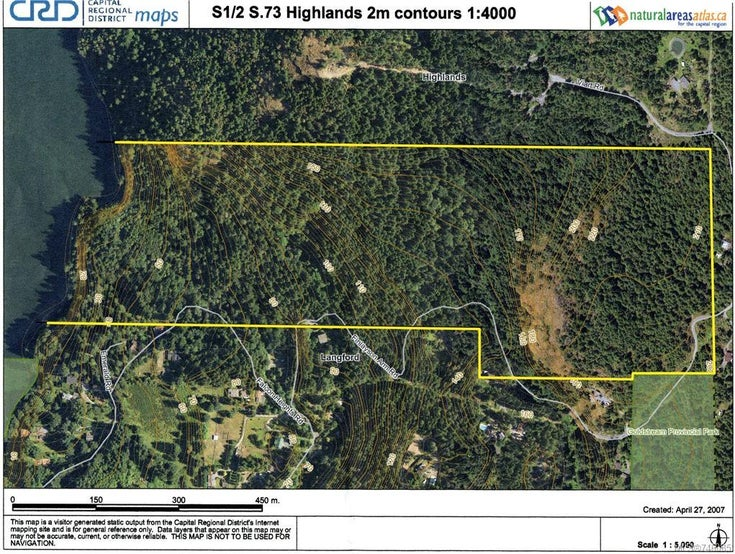 1028 Finlayson Arm Rd - La Goldstream Land for sale(746085)