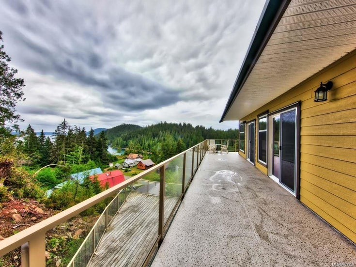 29 Haggard Cove - PA Bamfield Single Family Detached for sale, 4 Bedrooms (859550)