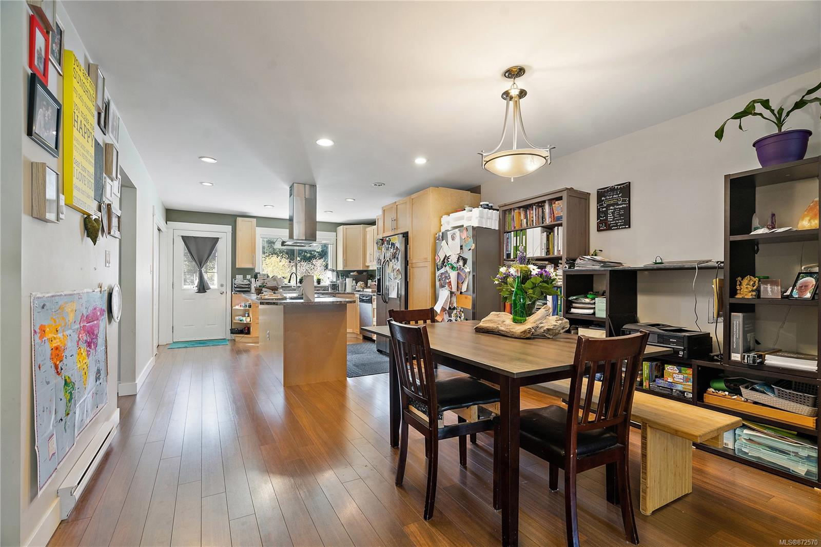 A 3346 Willowdale Rd - Co Triangle Half Duplex for sale, 5 Bedrooms (872570) - #41