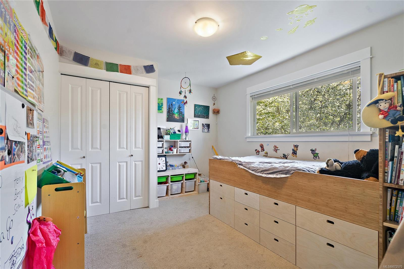 A 3346 Willowdale Rd - Co Triangle Half Duplex for sale, 5 Bedrooms (872570) - #48