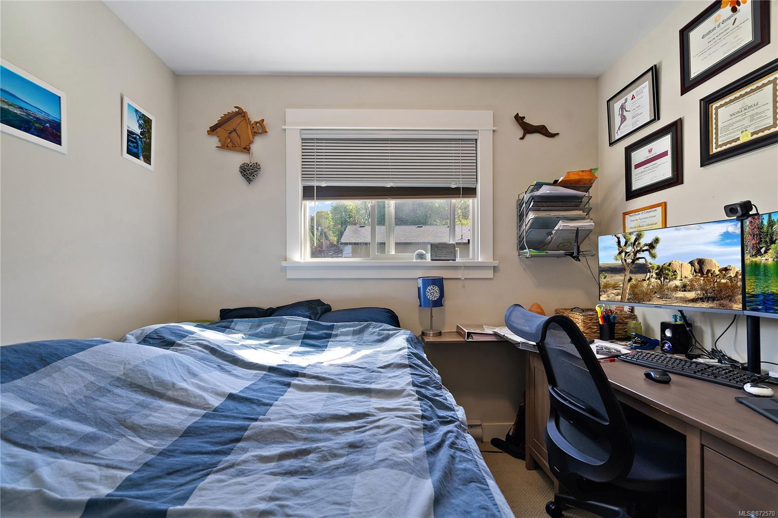 A 3346 Willowdale Rd - Co Triangle Half Duplex for sale, 5 Bedrooms (872570) - #51