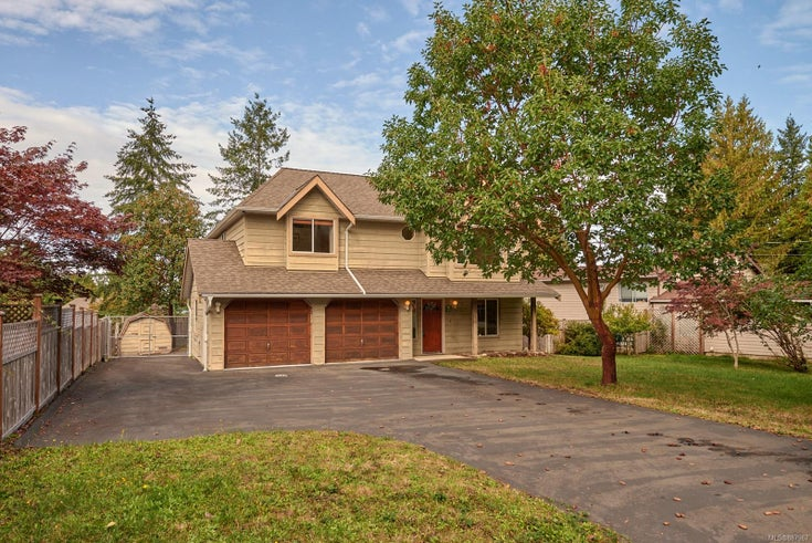 5035 Longview Dr - PQ Bowser/Deep Bay Single Family Detached for sale, 3 Bedrooms (887967)