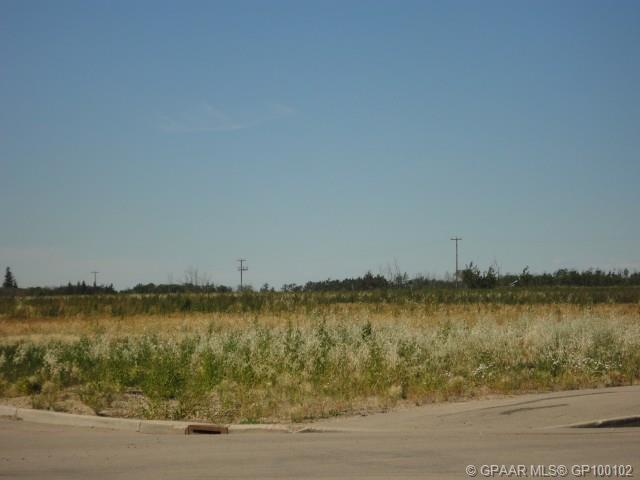 10106 130 Avenue  - Northridge. Land for sale(GP100102)