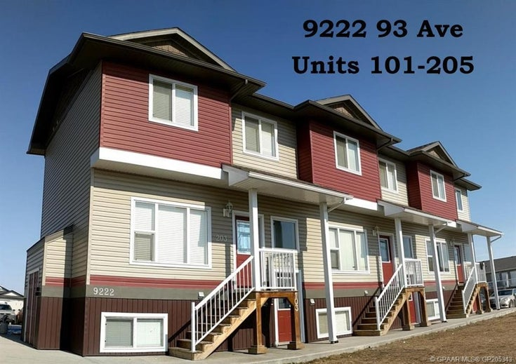 9201 93A Street  - Other Multi Family for sale(GP205343)