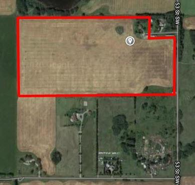 16315 53 ST SW - Other Land for sale(C4299944)