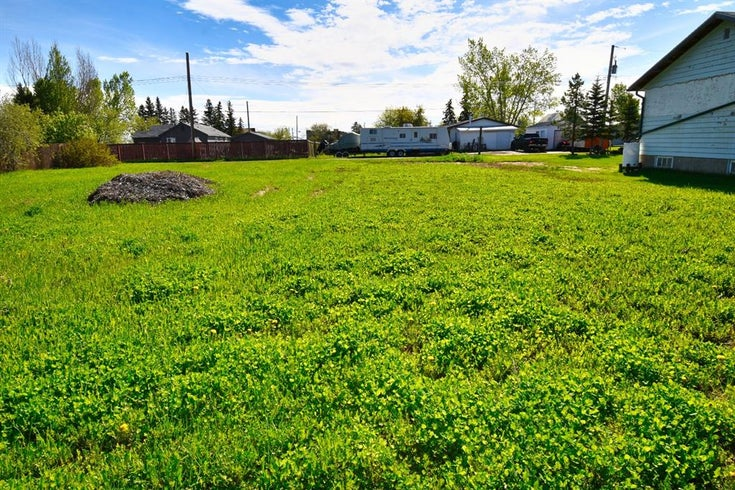 4727 53 Street  - Other Land for sale(GP215022)
