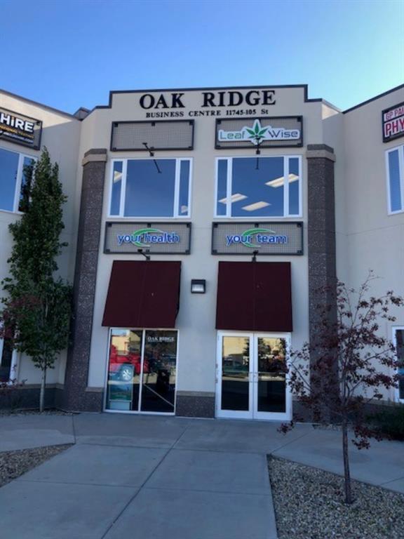 203, 11745 105  Street - Royal Oaks. Office for sale(A1018591)