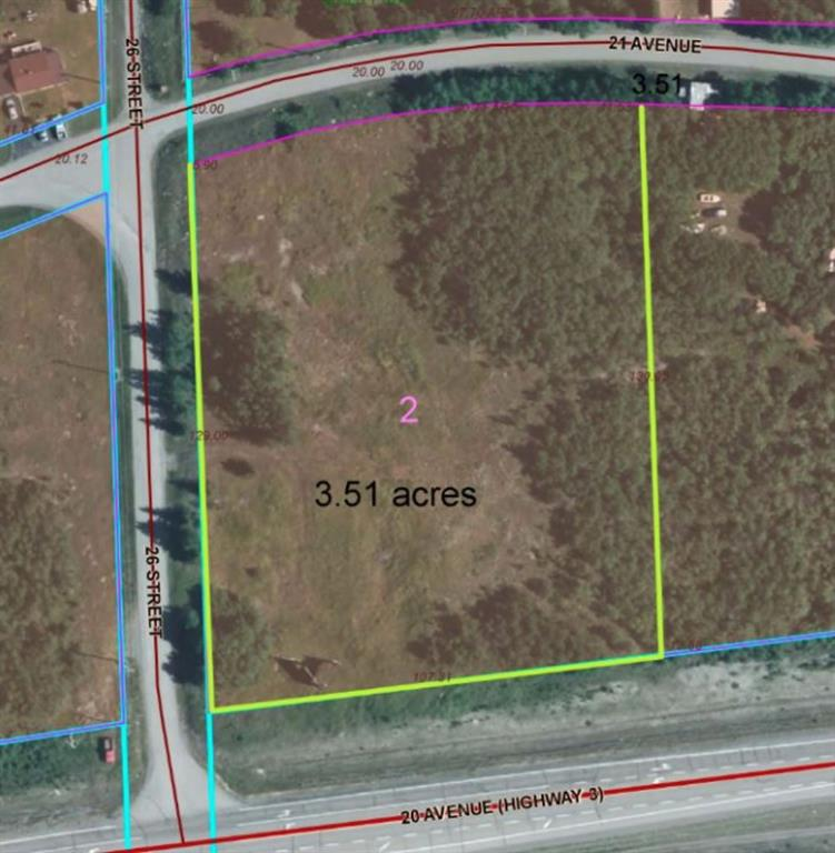 2602 21 Avenue - Other Land for sale(A1059109) - #3