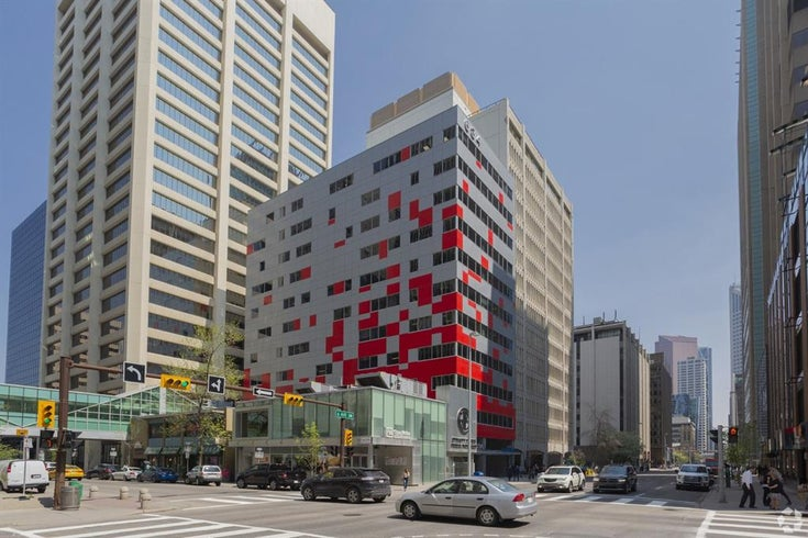 510, 634 6 Avenue SW - Downtown Commercial Core Office for sale(A1063136)
