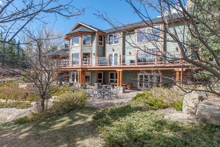 103 Mountain River Estates - Mountain River Estates Detached for sale, 5 Bedrooms (A1071385)
