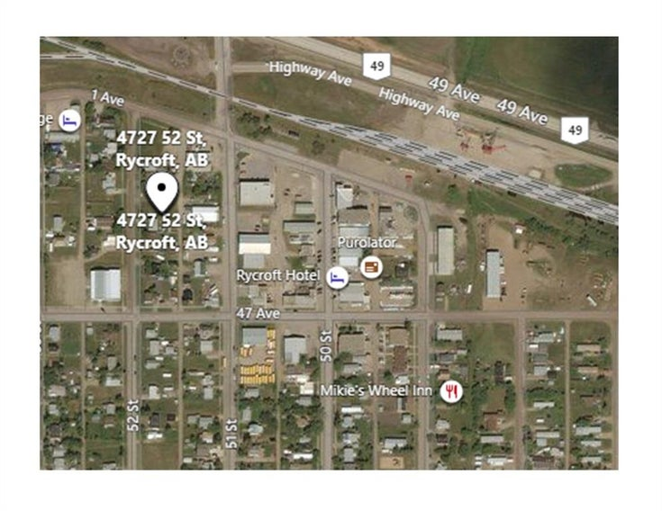 4727 52 Street - Other Residential Land for sale(A1073068)