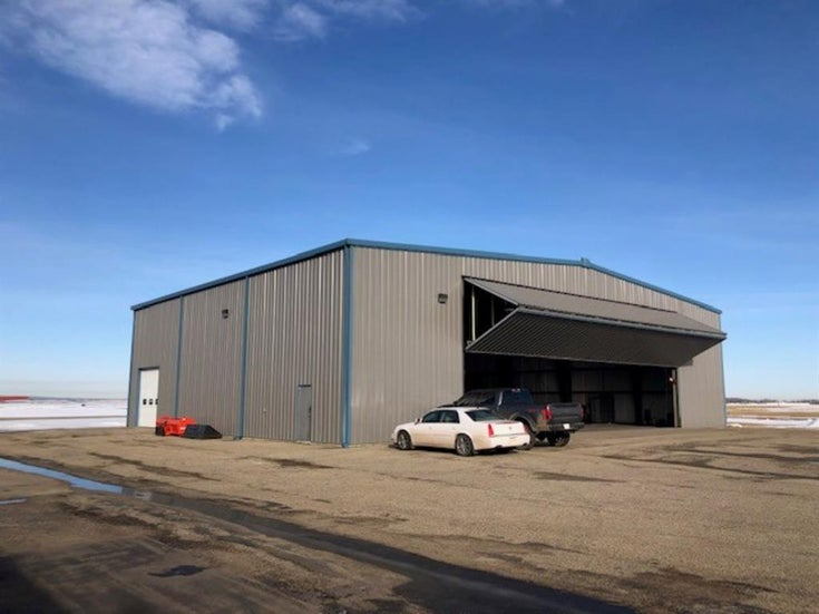 11010 Airport Drive - Airport G.P. Industrial for sale(A1082942)