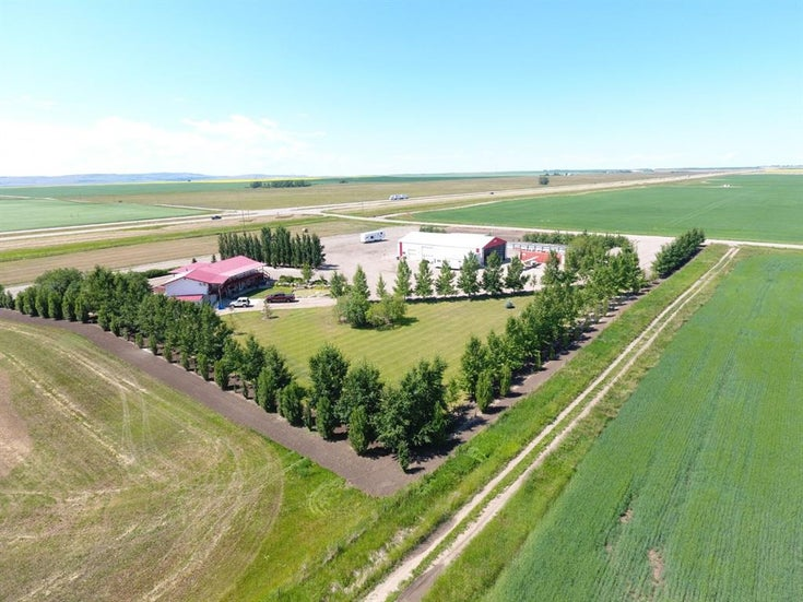 274047 Twp Rd 144 - N. of Stavely - Other Detached for sale, 2 Bedrooms (A1093224)