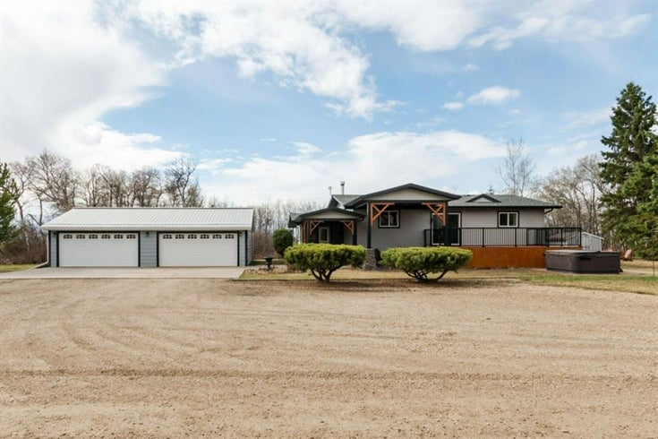 43183 Range Road 195 - Other for sale, 3 Bedrooms (A1102690)