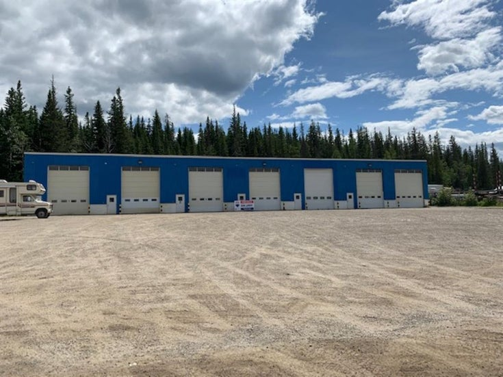127 WILLETS AVE  - Valley Industrial for sale(A1103286)