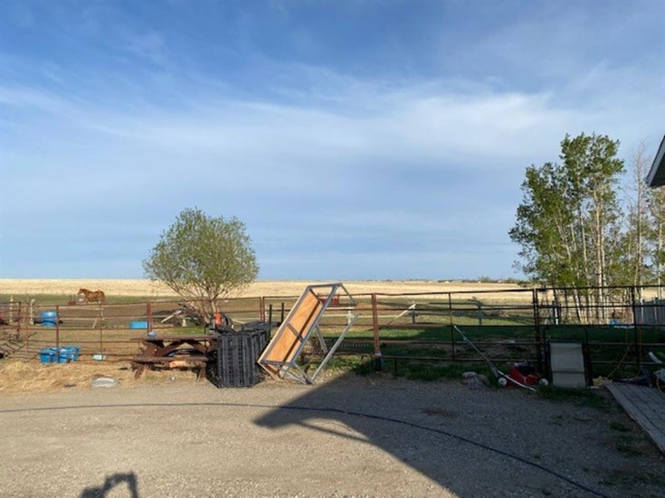 242036 Range road 261 transcanada Highway W - Other Commercial Land for sale(A1108330)
