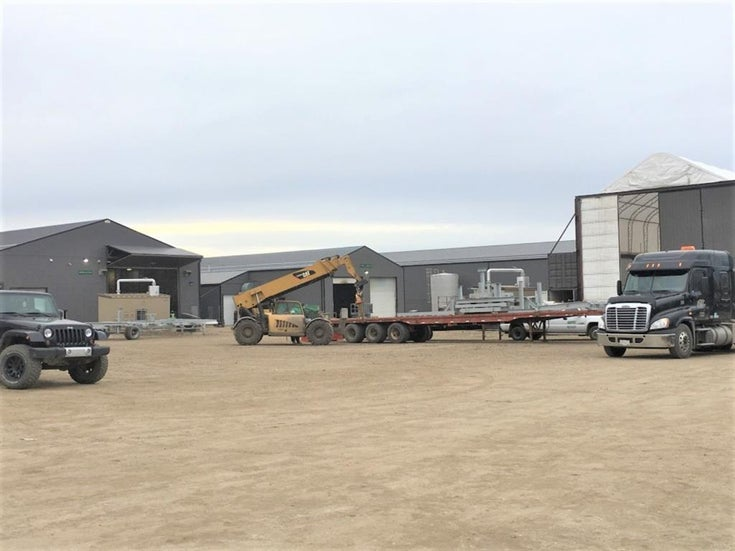 9808 100 Avenue - Other Industrial for sale(A1110299)