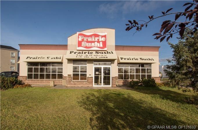 10030 116 Avenue - Northridge. Hotel/Motel for sale(A1122935)