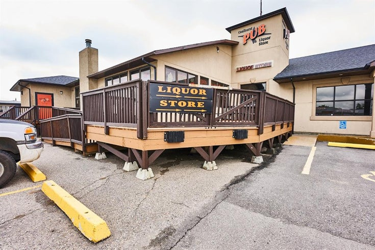102 Spruce Drive - Other Business for sale(A1128377)