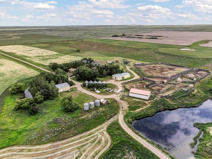 62061 Highway 889 - Other Agriculture for sale, 3 Bedrooms (A1130174)