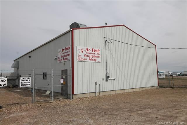 6209 60 Street  - Other Industrial for sale(A1131757)