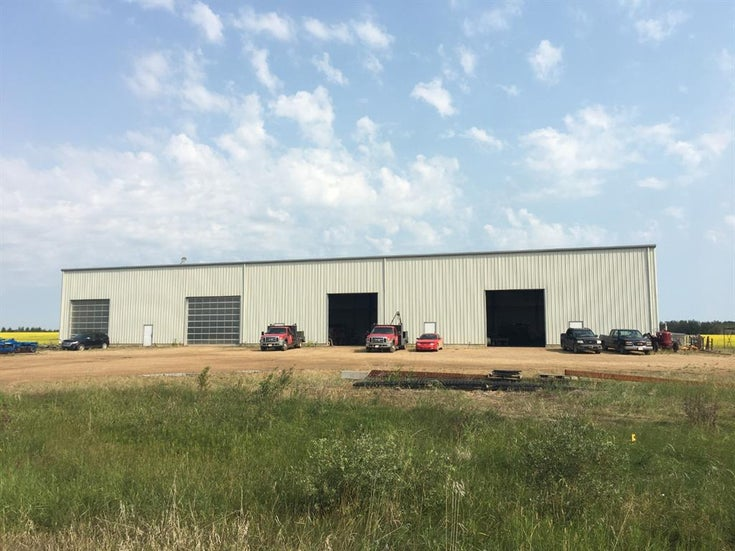 46358E Highway 834 - Other Industrial for sale(A1133858)