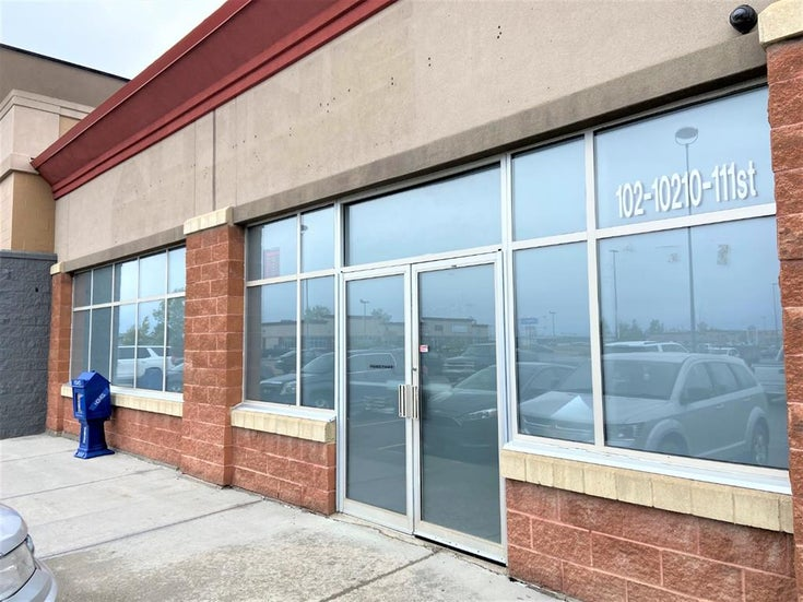 102, 10210 111 Street - Other Business for sale(A1143693)