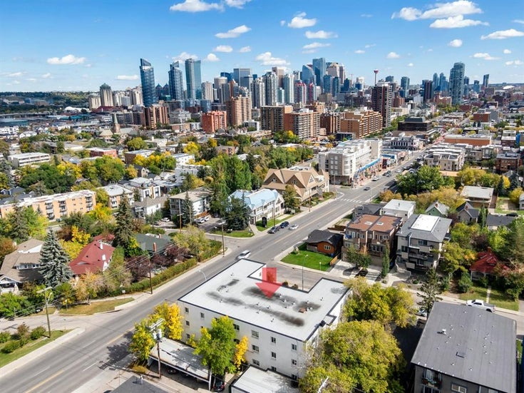 1805 16 Street SW - Bankview Multi Family for sale(A1146865)