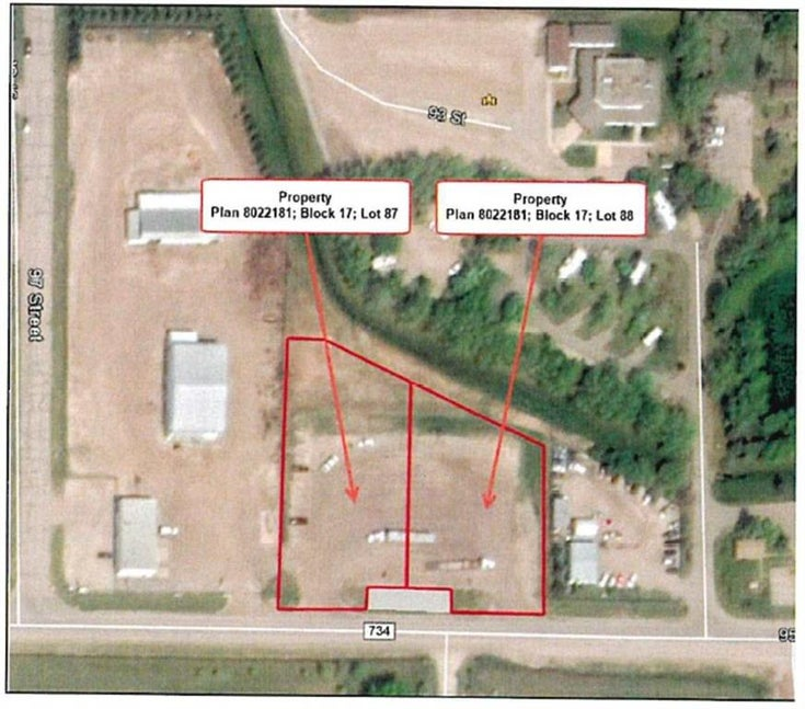 9204 95 Avenue - Other Commercial Land for sale(A1147890)