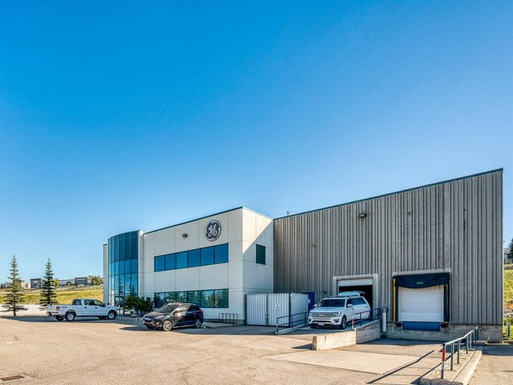 7552 and 7590 10 Street NE - Deerfoot Business Centre. Mixed Use for sale(A1150999)