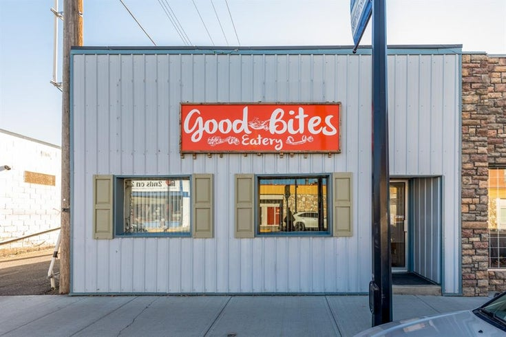 110 2 Street W - Downtown Business for sale(A1153333)