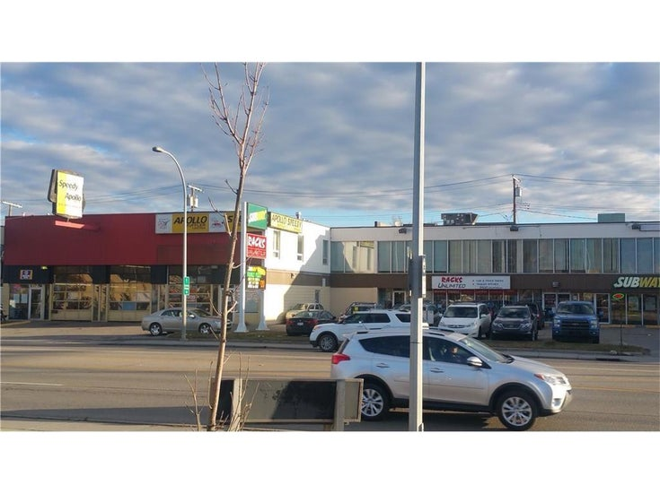 #201, 4712 16 Avenue NW - Montgomery Office for sale(A1153983)