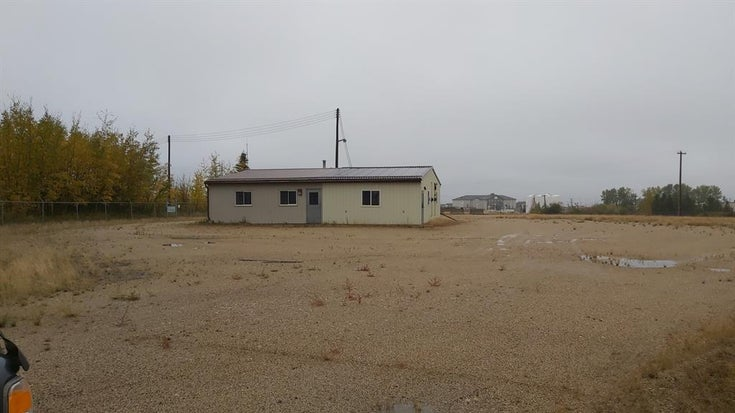 4810 & 4812 37 Avenue - Other Industrial for sale(A1154618)