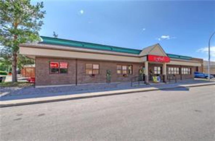 35 3 Avenue SE - Other Business for sale(A1154927)