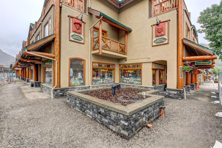 208 Caribou Street - Other Business for sale(A1155389)