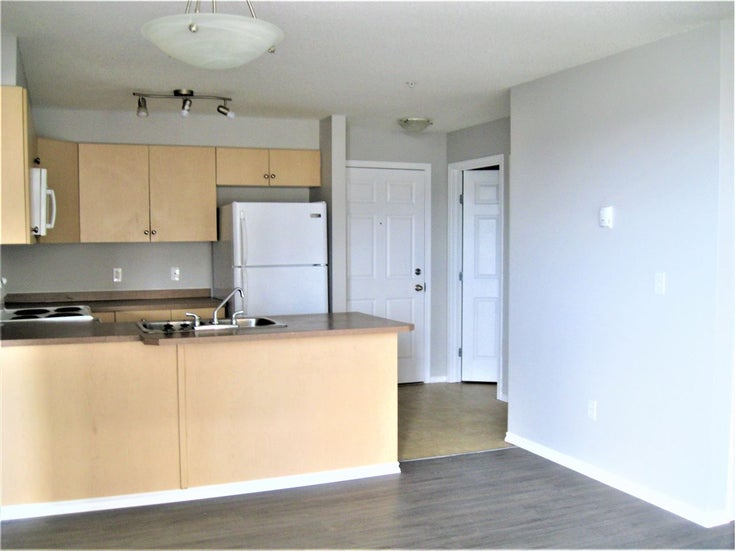 112 4309 33 Street - South Business Park Lowrise Apartment for sale, 2 Bedrooms (E4156369)