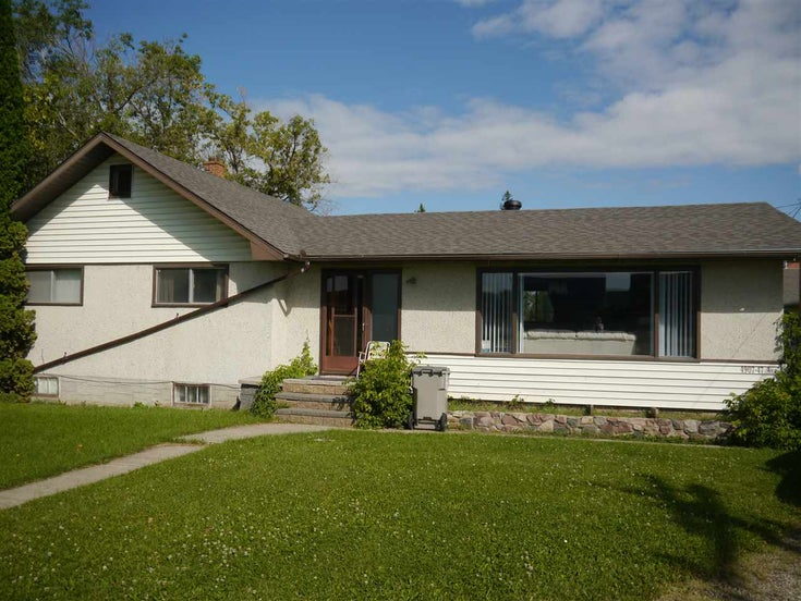 4907&4911 47th Avenue - Downtown_STPL Detached Single Family for sale, 1 Bedroom (E4186492)