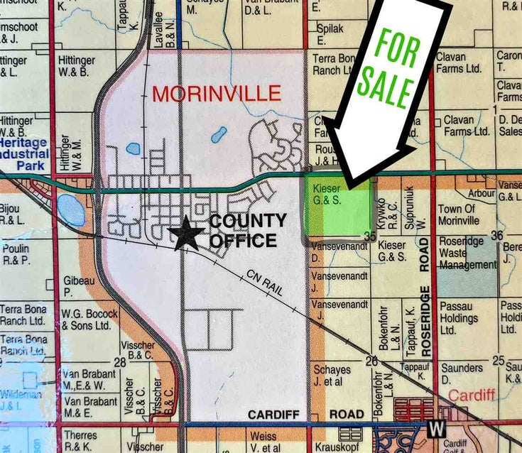 Southeast Twp 560 RR 252 - 9305_8888 for sale(E4223208)