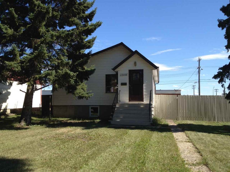12105 122 Street - Prince Charles Vacant Lot for sale(E4224128)