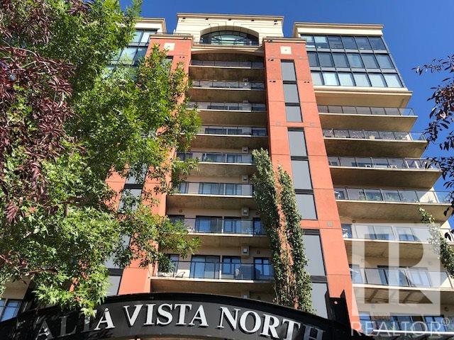 1206 10319 111 Street - Downtown_EDMO Apartment High Rise for sale, 2 Bedrooms (E4242143)
