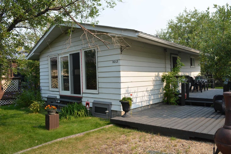 5015 57 St - Alberta Beach Detached Single Family for sale, 2 Bedrooms (E4258899)