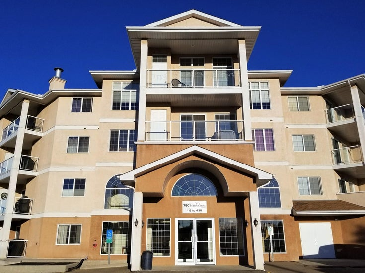 #224 7801 GOLF COURSE RD - High Park_STPL Lowrise Apartment for sale, 1 Bedroom (E4260645)