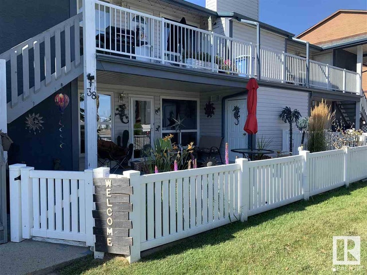 #38 14620 26 ST NW - Fraser Carriage for sale, 2 Bedrooms (E4262614)