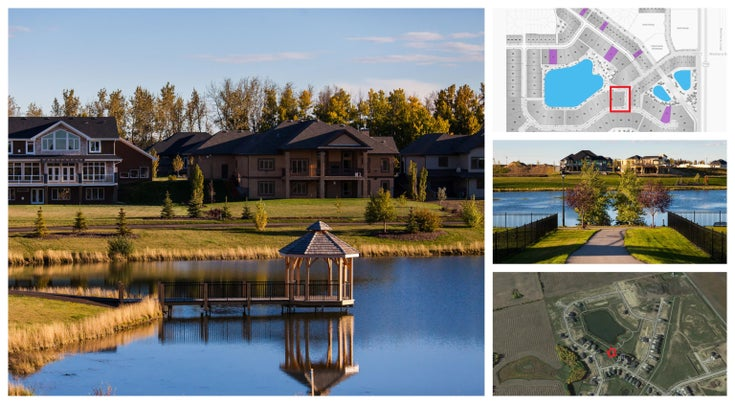 1077 GENESIS LAKE BOULEVARD - Genesis On The Lakes Vacant Lot for sale(E4264136)