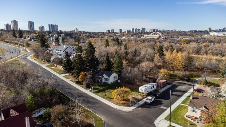 9532 99A ST NW - Strathcona Vacant Lot for sale(E4266998)