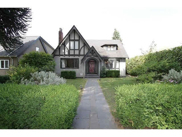 7307 ANGUS DRIVE - South Granville House/Single Family for sale, 5 Bedrooms (R2131881) - #1