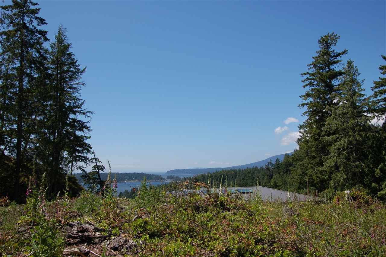 1620 EVERGREEN LANE - Bowen Island  for sale(R2211814)
