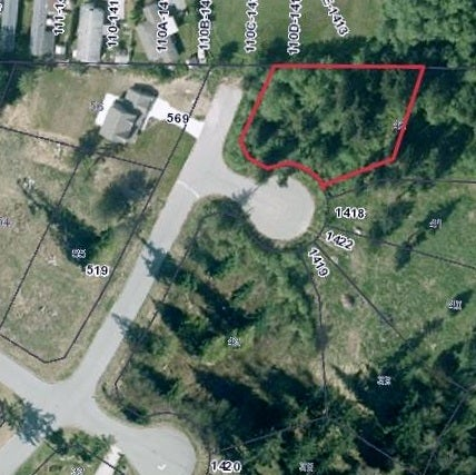 LOT 57 STARDUST PLACE - Gibsons & Area  for sale(R2243336)