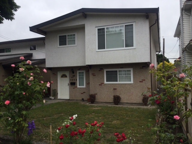 5334 CECIL STREET - Collingwood VE House/Single Family for sale, 4 Bedrooms (R2279530)
