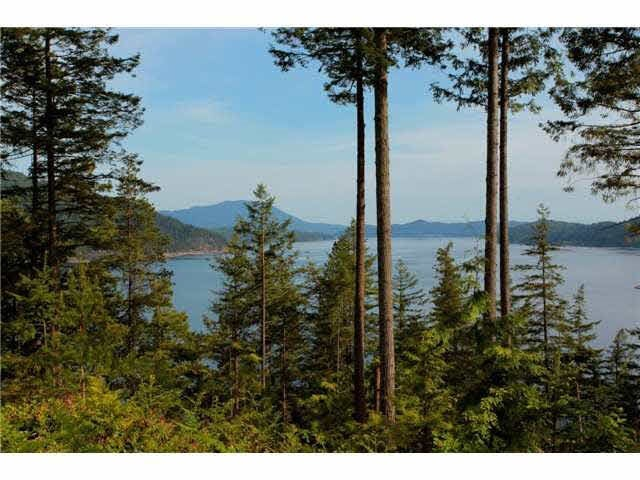 Lot 11 WITHERBY POINT ROAD - Gibsons & Area  for sale(R2280896)